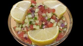 Gemischter Salat Normal